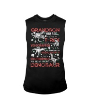 GRANDSON - PATRICK - FAVORITE Sleeveless Tee thumbnail