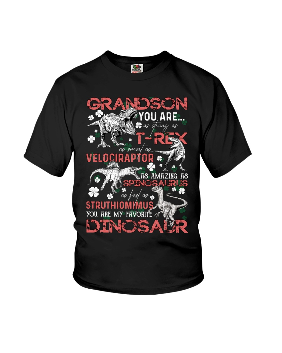 GRANDSON - PATRICK - FAVORITE Youth T-Shirt