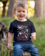 GRANDSON - PATRICK - FAVORITE Youth T-Shirt lifestyle-youth-tshirt-front-4