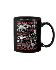 GRANDSON - PATRICK - FAVORITE Mug thumbnail