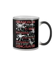 GRANDSON - PATRICK - FAVORITE Color Changing Mug thumbnail