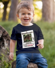 KIDS - MISSING PET - REX Youth T-Shirt lifestyle-youth-tshirt-front-4