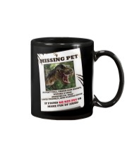 KIDS - MISSING PET - REX Mug thumbnail