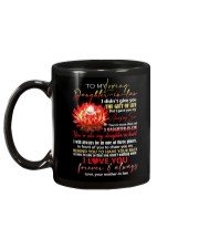 TO MY DAUGHTER-IN-LAW - PROTEA ART - I LOVE YOU Mug back