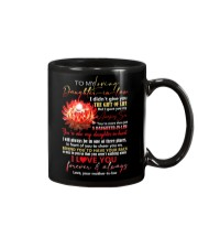 TO MY DAUGHTER-IN-LAW - PROTEA ART - I LOVE YOU Mug front