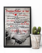 DAUGHTER TO MOTHER-IN-LAW 16x24 Poster lifestyle-poster-8