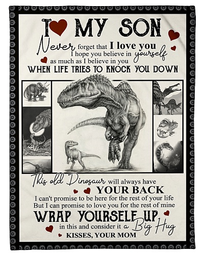 Son - This Old Dinosaur Will Always