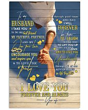 Hands - I Take You To Be My Best Friend - Poster 16x24 Poster front