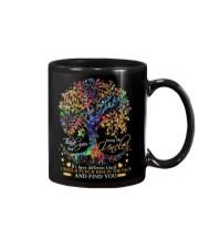 UNCLE Mug front