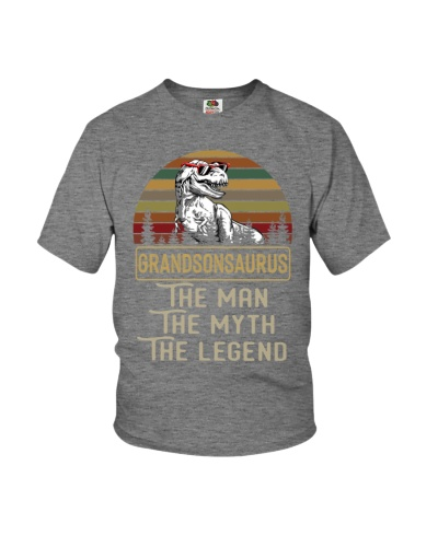 GRANDMA TO GRANDSON - THE MAN - THE LEGEND