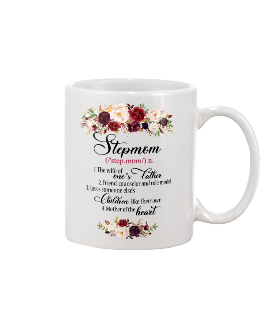 STEPMOM Mug
