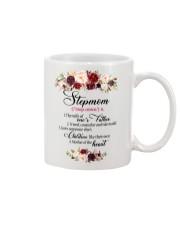 STEPMOM Mug front