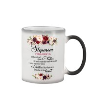 STEPMOM Color Changing Mug thumbnail