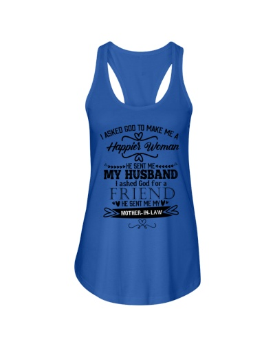DAUGHTER-IN-LAW SHIRT - TO MY MOTHER-IN-LAW