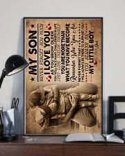 MY SON 16x24 Poster lifestyle-poster-2