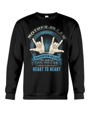 Mother-in-law and daughter-in-law Crewneck Sweatshirt thumbnail
