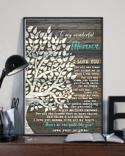 DAUGHTER TO MOMMA 16x24 Poster lifestyle-poster-2