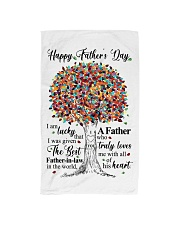 HAPPY FATHER'S DAY Hand Towel thumbnail
