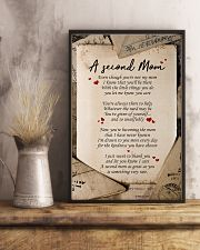 A SECOND MOM 16x24 Poster lifestyle-poster-3