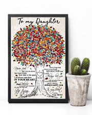 TO MY DAUGHTER 16x24 Poster lifestyle-poster-8
