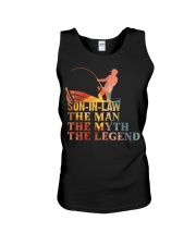 SON-IN-LAW - THE MAN THE MYTH THE LEGEND  Unisex Tank thumbnail