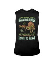 Dinosaur - Always Heart To Heart - T-Shirt  Sleeveless Tee thumbnail