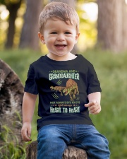 Dinosaur - Always Heart To Heart - T-Shirt  Youth T-Shirt lifestyle-youth-tshirt-front-4