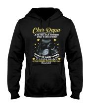 Cher Papa Hooded Sweatshirt thumbnail