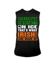 Sugar and spice and whiskey on ice Sleeveless Tee thumbnail