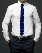TIE - TO DAD - DINOSAUR PATTERN  Tie aos-tie-lifestyle-front-01