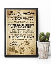 MY DEAR GRANDSON 16x24 Poster lifestyle-poster-8