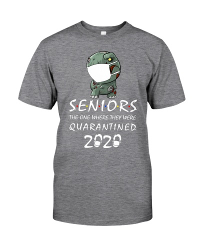 TO KIDS - T REX - SENIORS