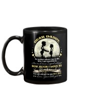 MUG - TO MY DAD - PIECE - NO MATTER WHERE Mug back