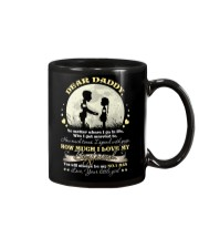 MUG - TO MY DAD - PIECE - NO MATTER WHERE Mug front