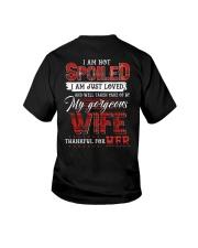 I'm Not Spoiled - T-shirt Youth T-Shirt thumbnail