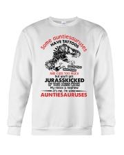 Some auntiesauruses Crewneck Sweatshirt thumbnail