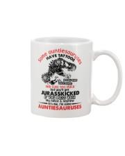 Some auntiesauruses Mug thumbnail