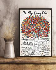 TO MY DAUGHTER 16x24 Poster lifestyle-poster-3