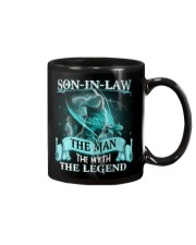 Son-in-law The man The myth The legend Mug thumbnail