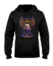 SON-IN-LAW - EAGLE - THE MAN THE MYTH THE LEGEND Hooded Sweatshirt thumbnail