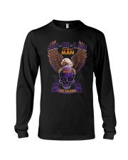SON-IN-LAW - EAGLE - THE MAN THE MYTH THE LEGEND Long Sleeve Tee thumbnail