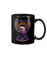 SON-IN-LAW - EAGLE - THE MAN THE MYTH THE LEGEND Mug thumbnail