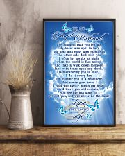 Angel Husband - The Moment That You Left Me 16x24 Poster lifestyle-poster-3