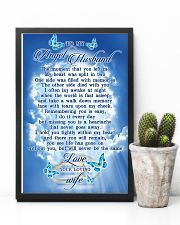 Angel Husband - The Moment That You Left Me 16x24 Poster lifestyle-poster-8