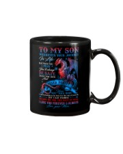 Wherever Your Journey In Life - Mug Mug front
