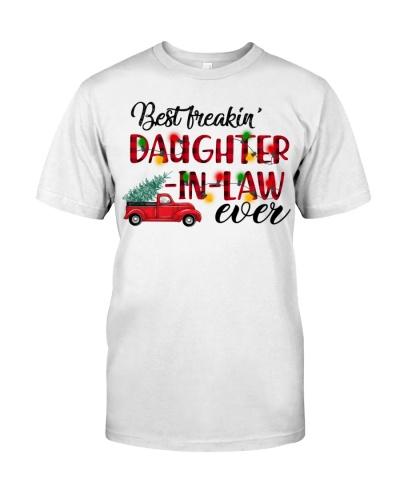 Best freakin' DAUGHTER-IN-LAW ever