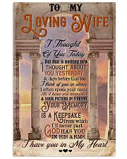 Angel Wife - Heaven's Gate - I Have You In My 16x24 Poster front
