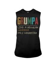 GRUMPA Sleeveless Tee thumbnail