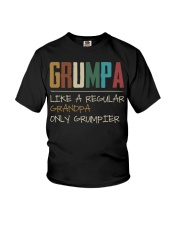 GRUMPA Youth T-Shirt tile