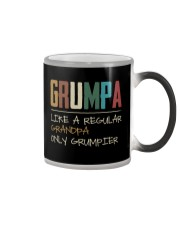 GRUMPA Color Changing Mug tile